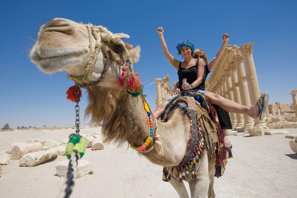особенности страховки в Египет