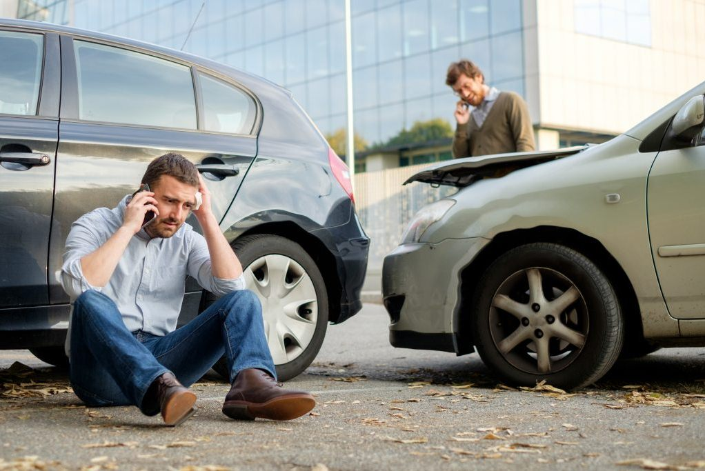 Как вести себя в случае ДТП если ты виновник, нужно ли связываться со страховщиками