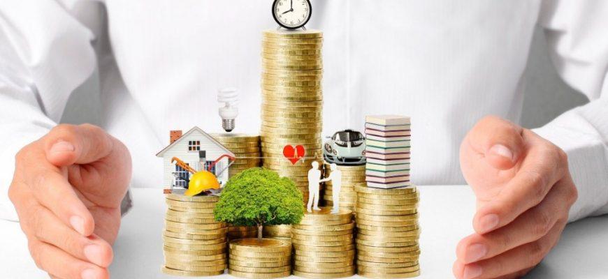 экономическая сущность страхования