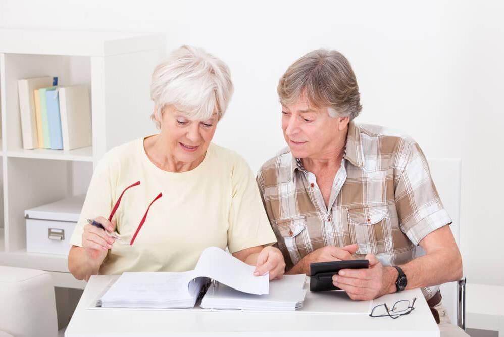 Социальная пенсия вместо страховой