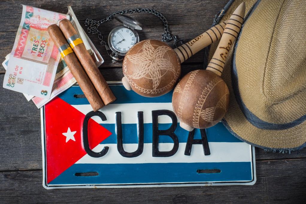 стоимость страховки на Кубу