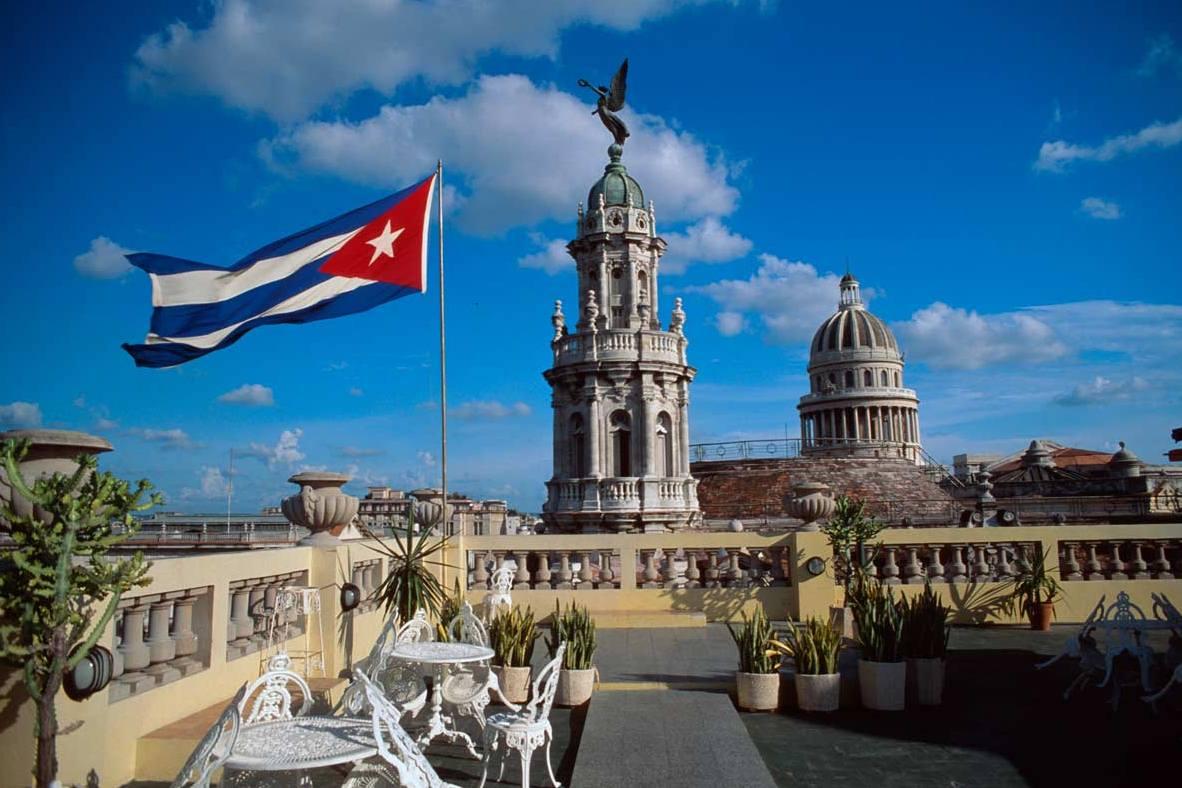 нужна ли страховка на Кубу