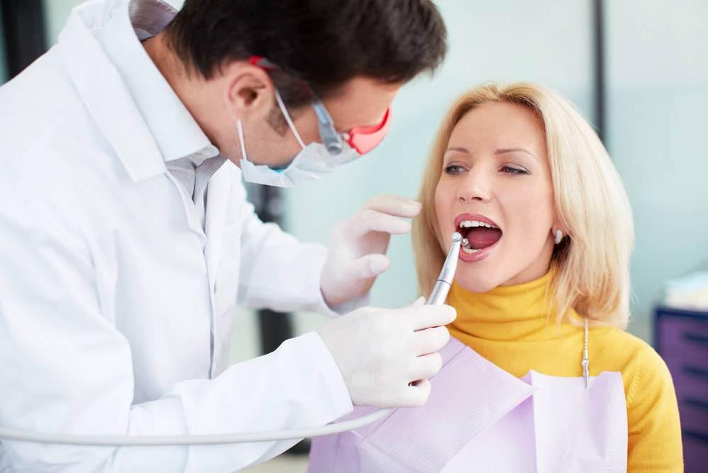страховка на Кубу, стоматология