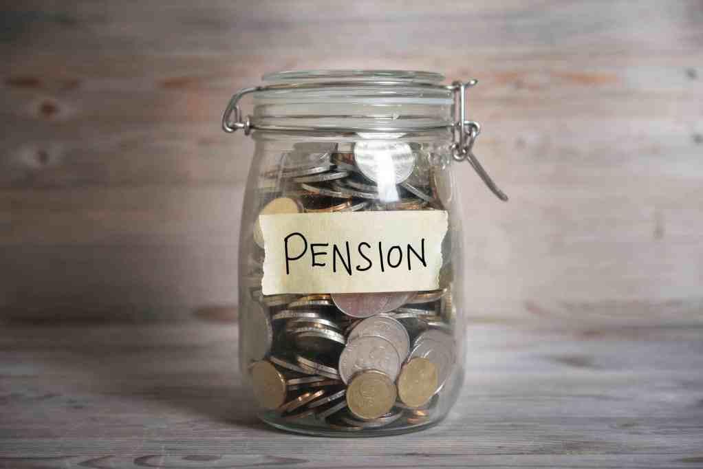 страховой фонд, пенсионное страхование