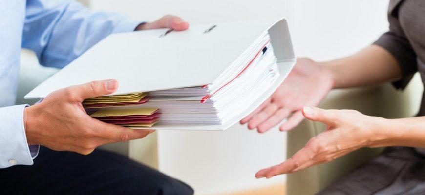сведения о застрахованных лицах