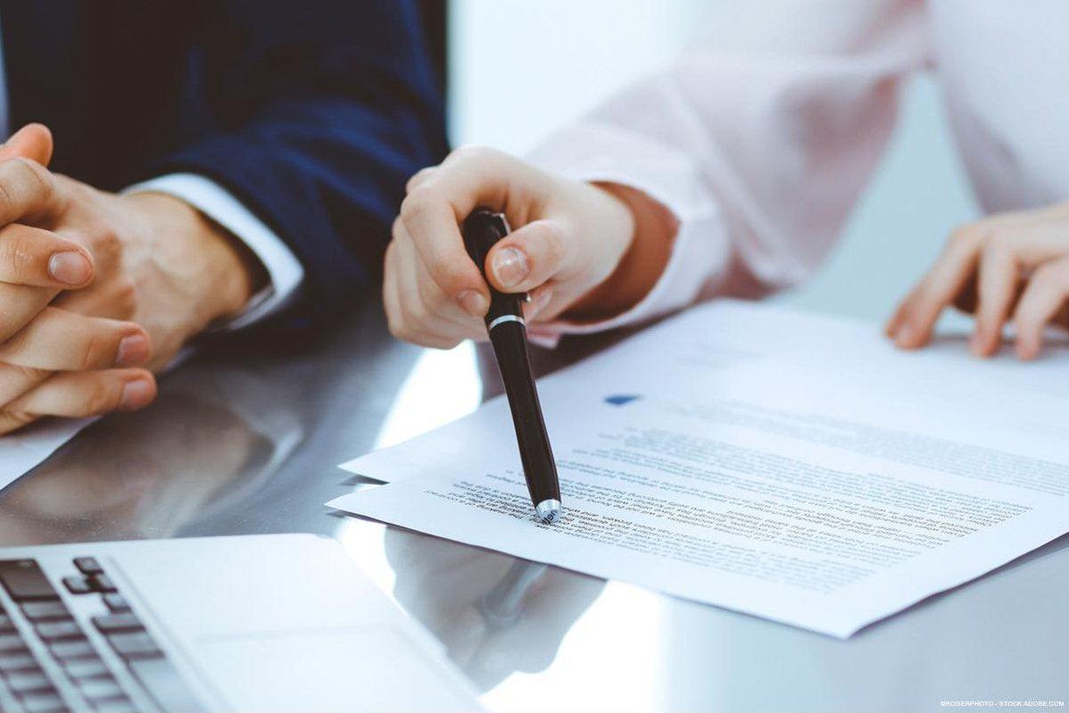 классификация договора имущественного страхования