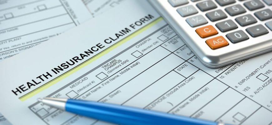 налоговый вычет за ДМС