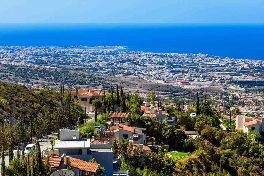 окресности Полиса на Кипре, которые стоит посетить