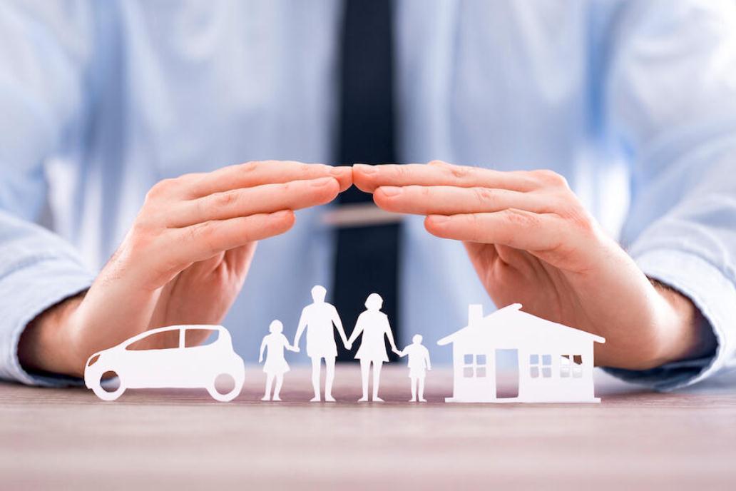 основные виды страхования СК «ПСА»