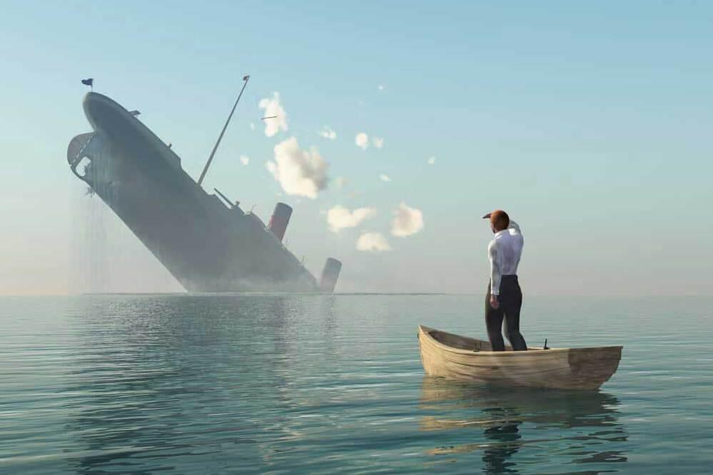 страхуемые риски для водного транспорта
