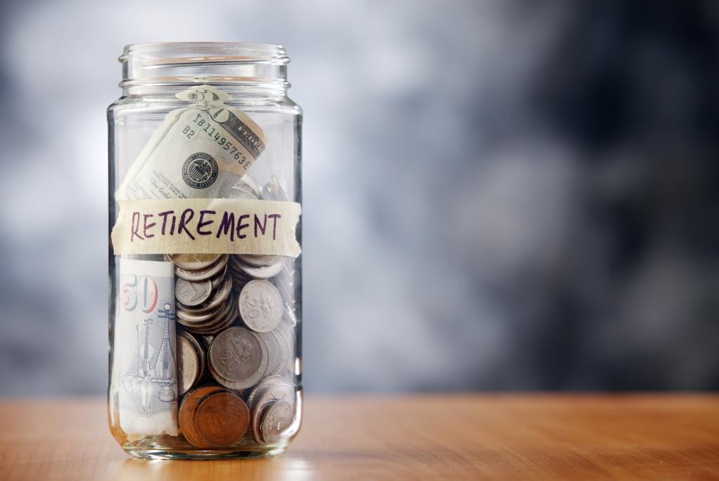 как формируется накопительная пенсия, страховая и накопительная пенсия