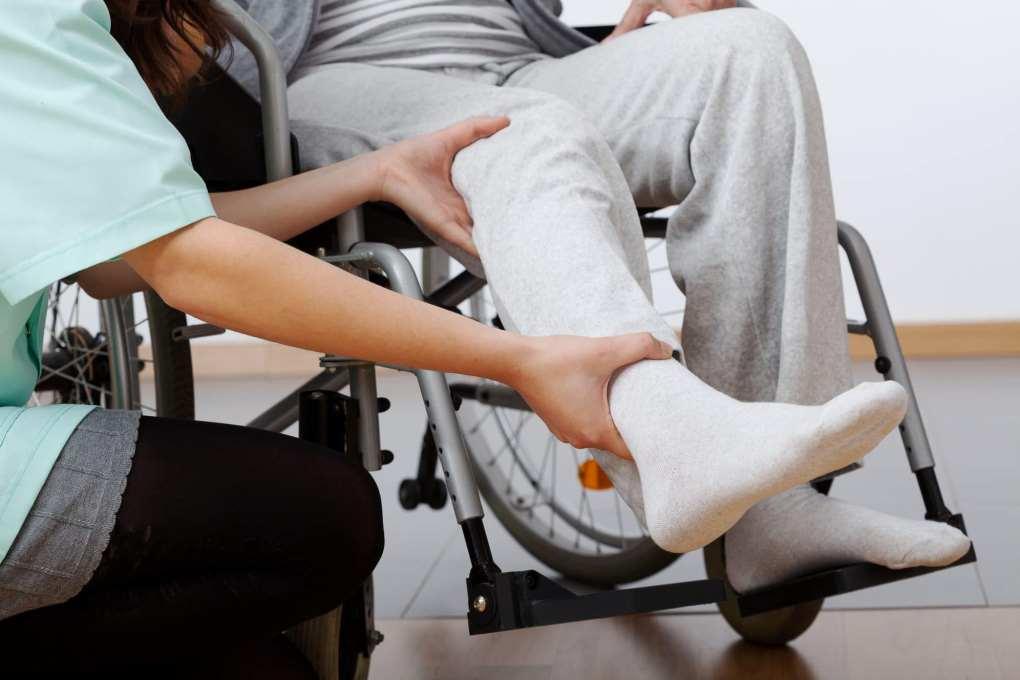 какие документы нужны на получение страховки после травмы