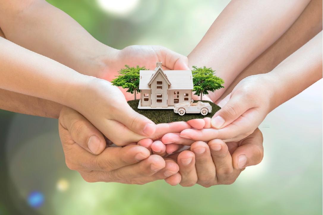 страховые отношения, имущественное страхование