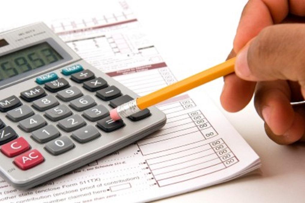 как считают налоговую базу на УСН