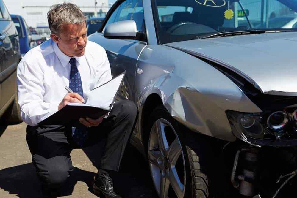 зачем нужна независимая экспертиза после ДТП, Дельта осмотр автомобиля в «Ингосстрах»