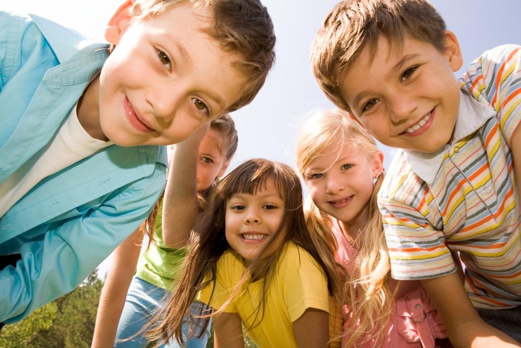 ОМС, страхование детей