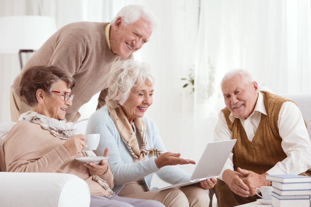 омс, страхование пенсионеров