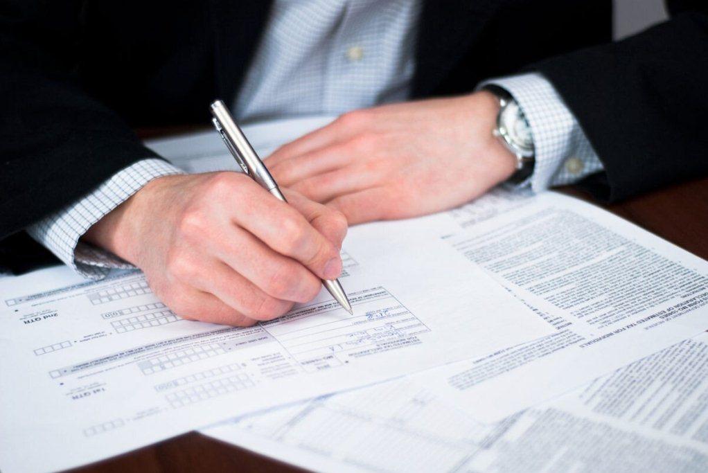 как заполнять отчет в фонд социального страхования РФ