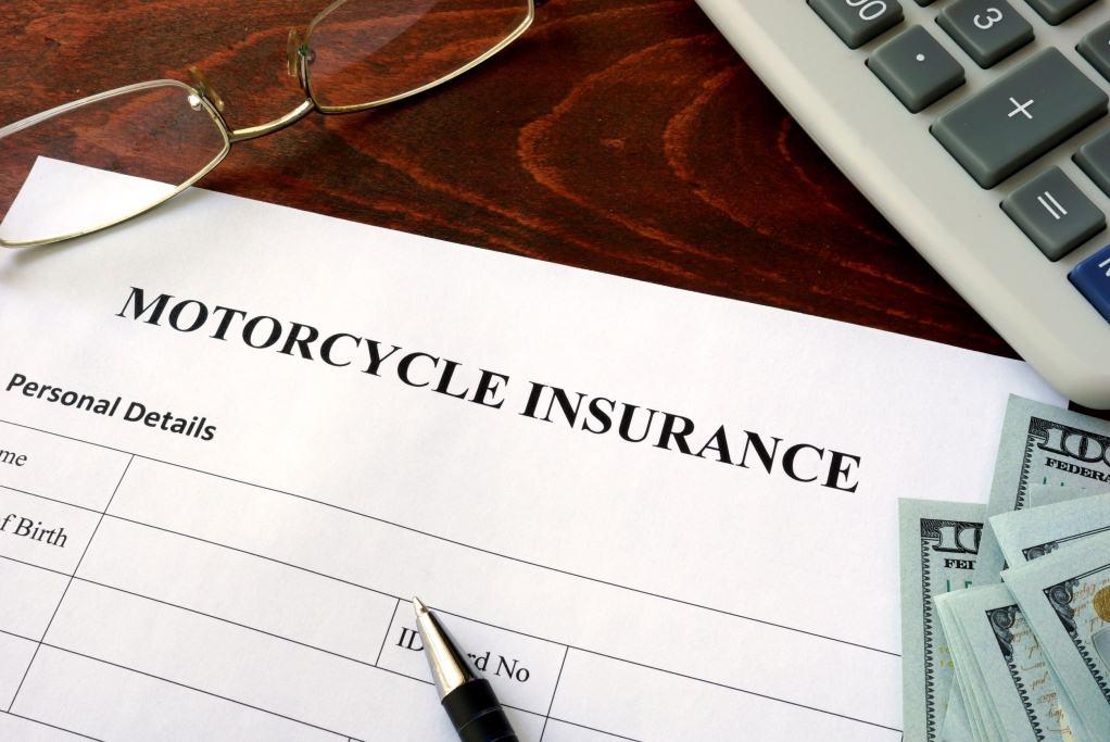 что нужно для страховки мотоцикла в ВСК