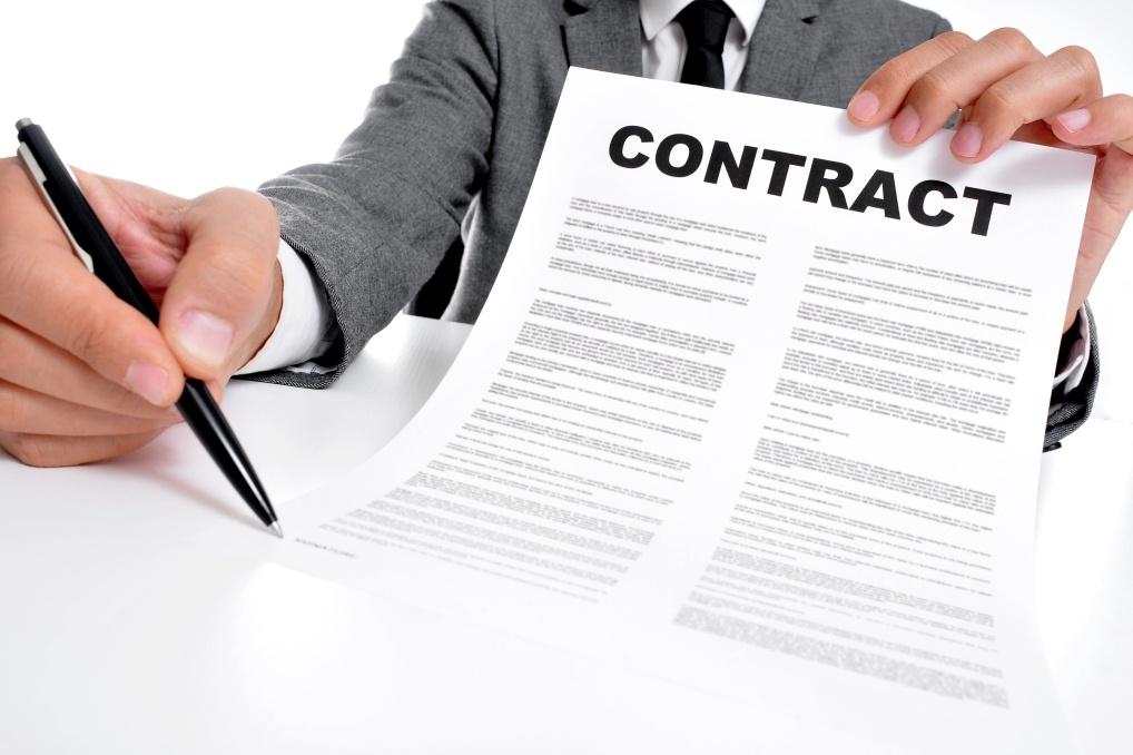 виды обязательств по страхованию, страховой договор