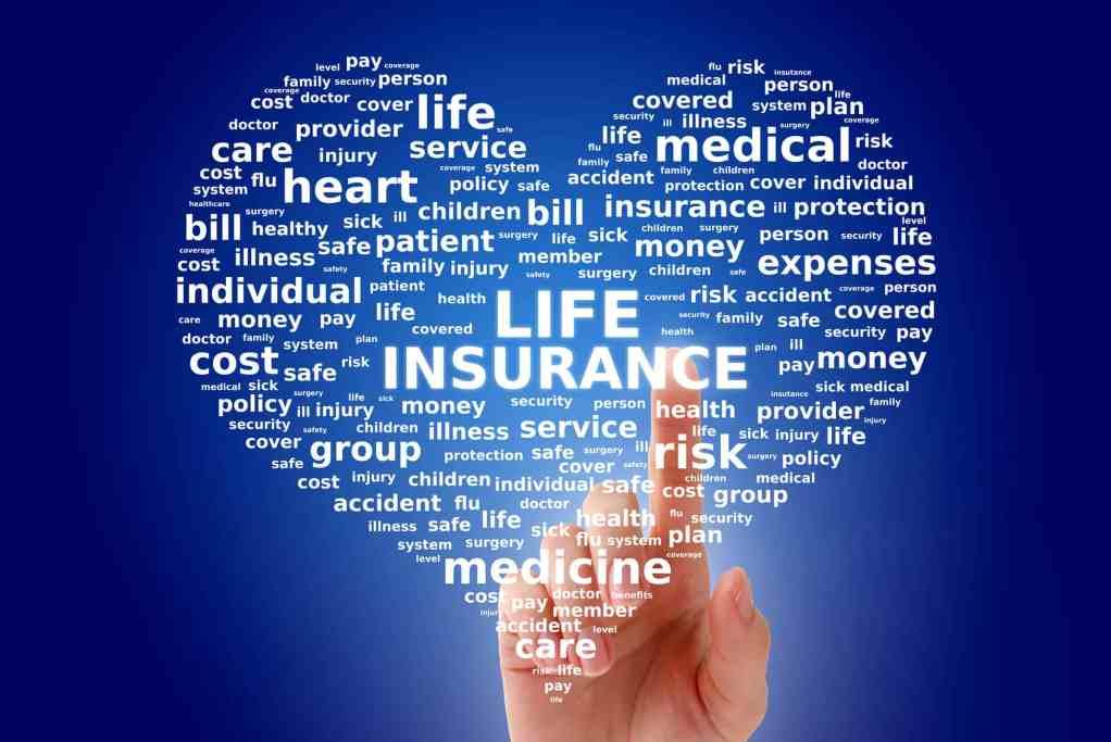 страховые обязательства, страхование жизни