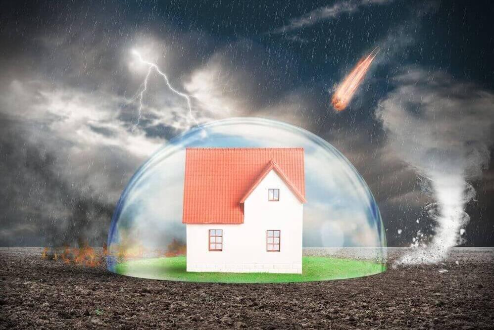 огневое страхование, что можно застраховать от пожара