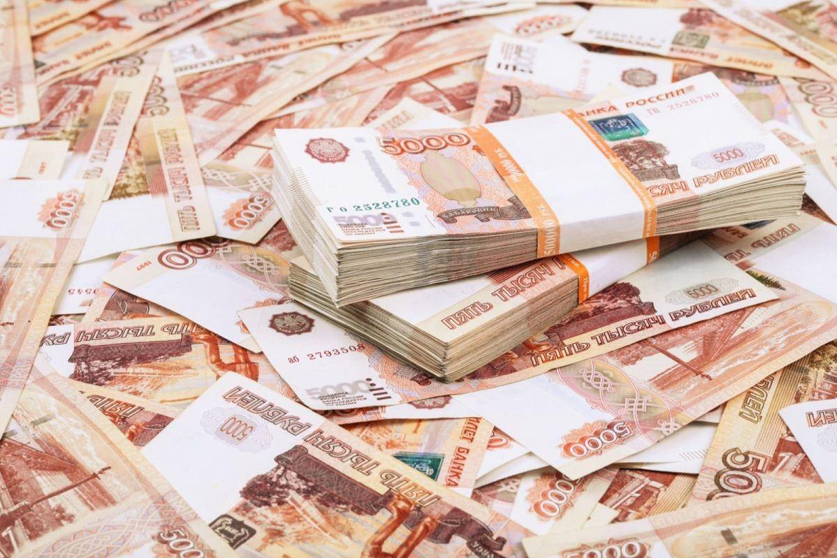 уставной капитал «ВСК»