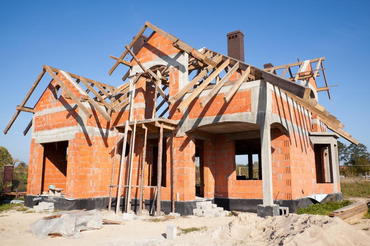 что страхуется при страховании недостроенного дома