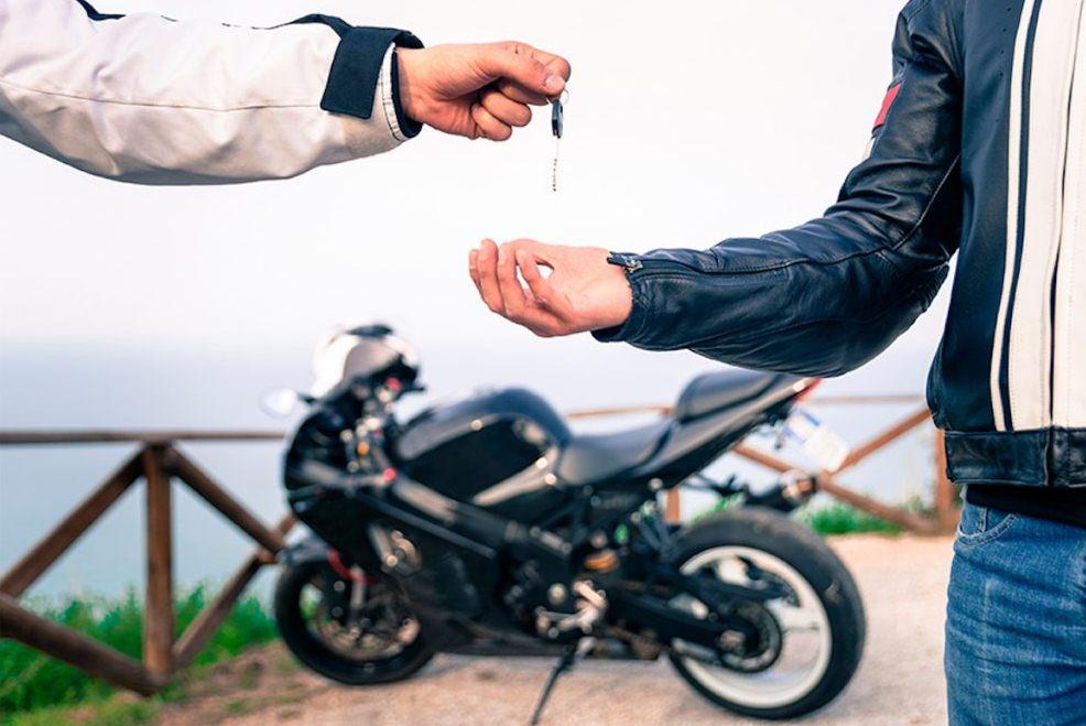 Особенности коллективного страхования для мотоциклистов