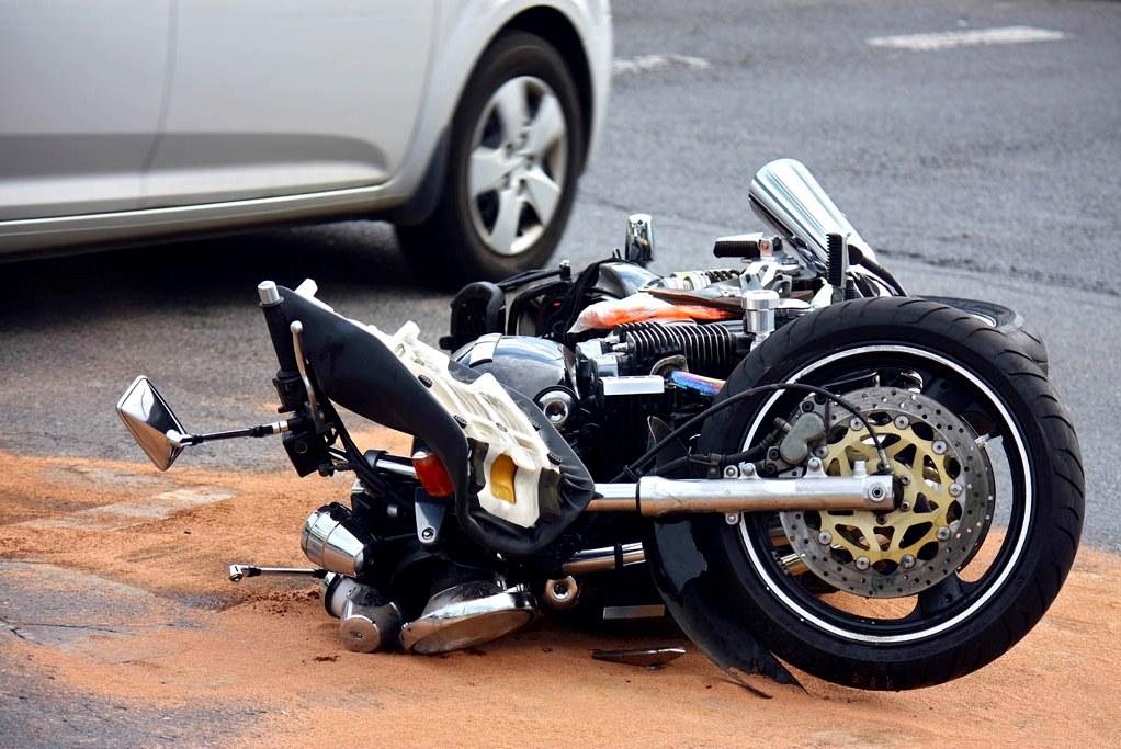 страховка мотоциклистов от несчастных случаев