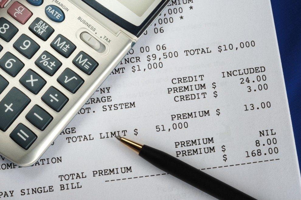 Как составить квитанцию для оплаты взносов наличными при закрытии ИП