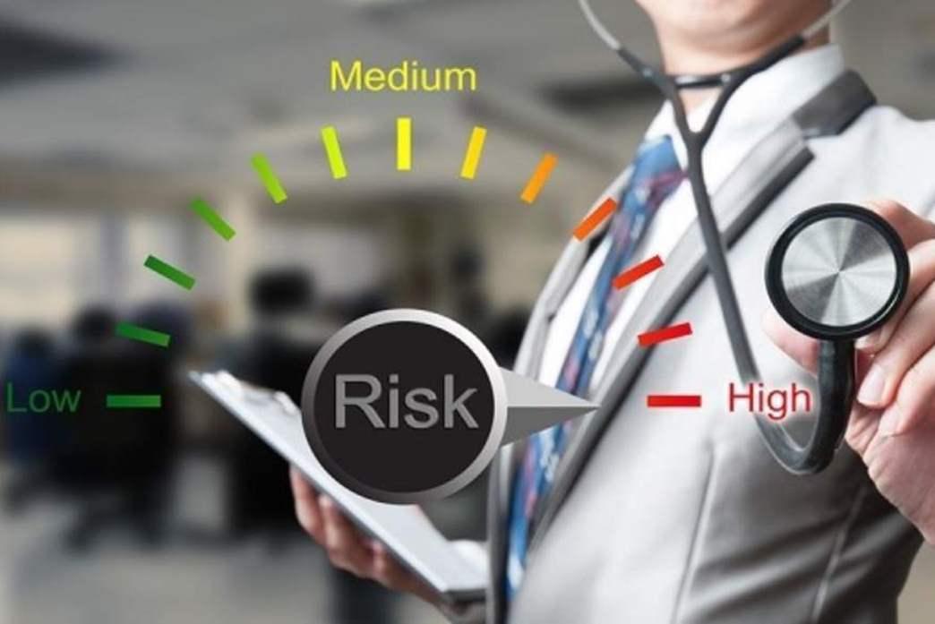 учет договоров страхования, значительность страховых рисков