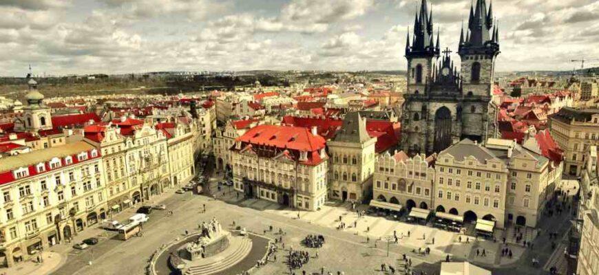 нужна ли медицинская страховка в Чехию для россиян