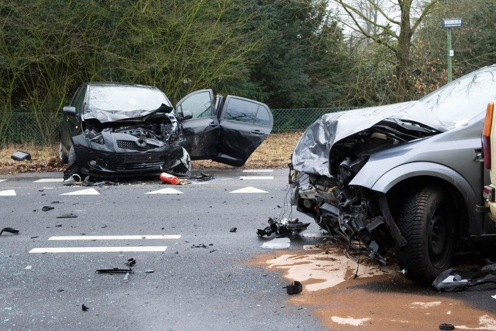 что делать, если виновник ДТП не вписан в страховку, что делать в случае, если виноваты оба водителя