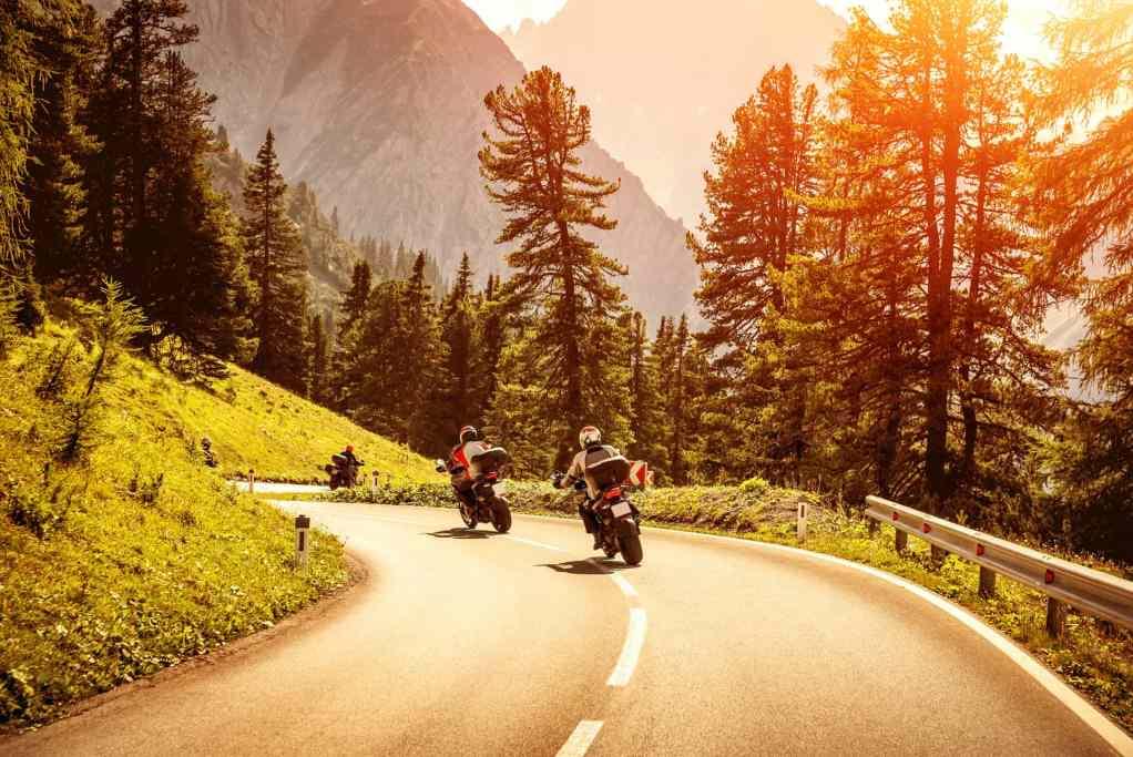 обязательно ли нужна страховка ОСАГО на мотоцикл в 2021 году