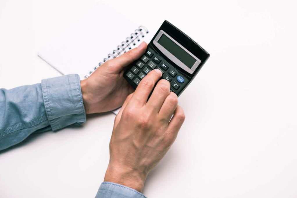 Расчет эффективности самострахования рисков предприятия