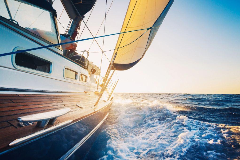 страхование яхт в «Росгосстрах»