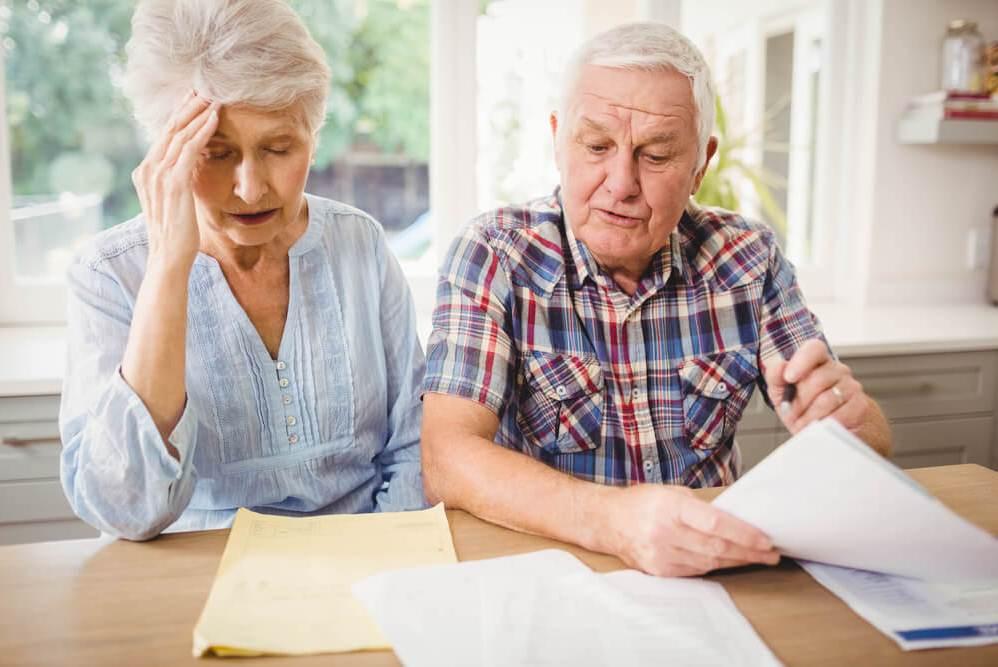 основания для прекращения пенсионных выплат