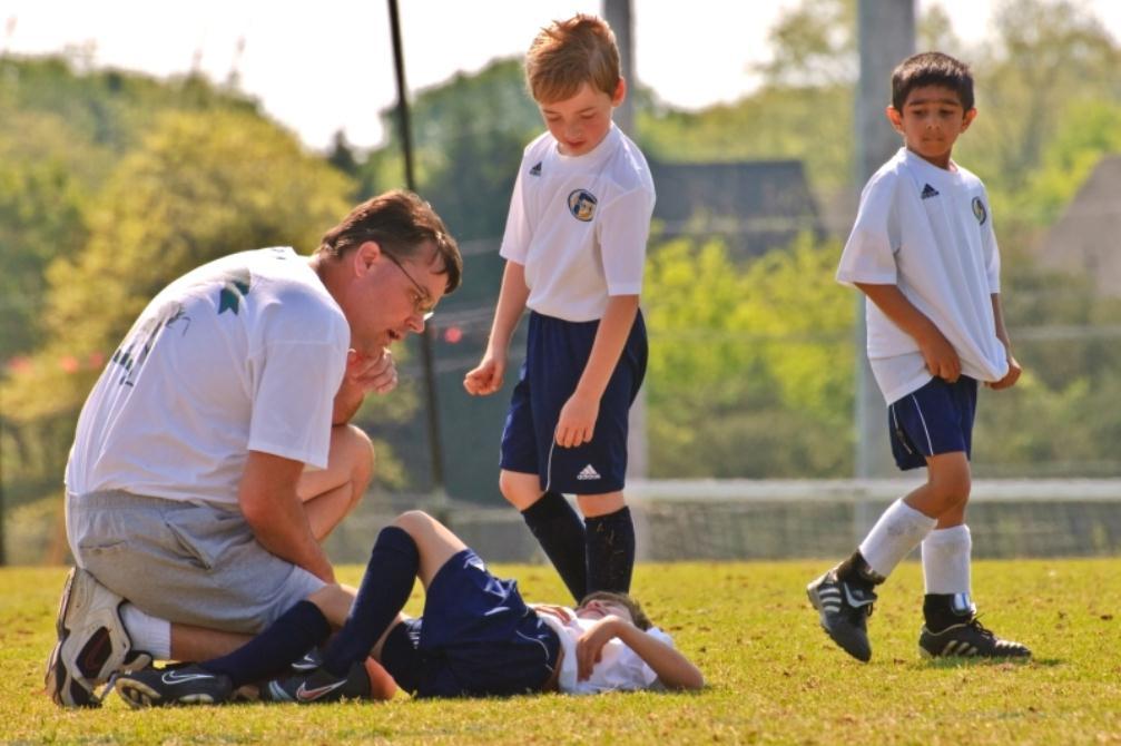 спортивная страховка для ребенка в «Сбербанк», что делать, если наступил страховой случай