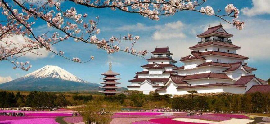 нужна ли страховка в Японию