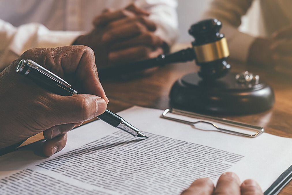 в пользу кого заключается договор страхования ответственности согласно закону