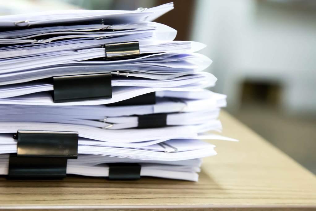 что такое страховой фонд документации